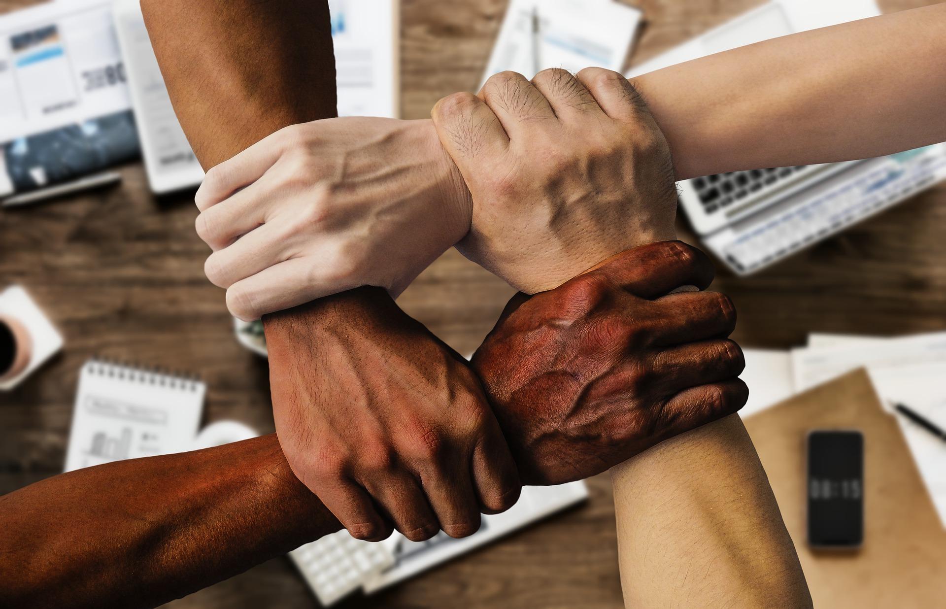 Koordinovaná spolupráce