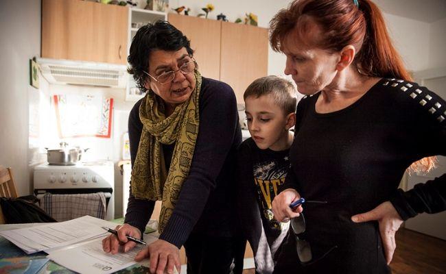 Hledáme pracovníka/ci pro doprovázení pěstounských rodin v Brně