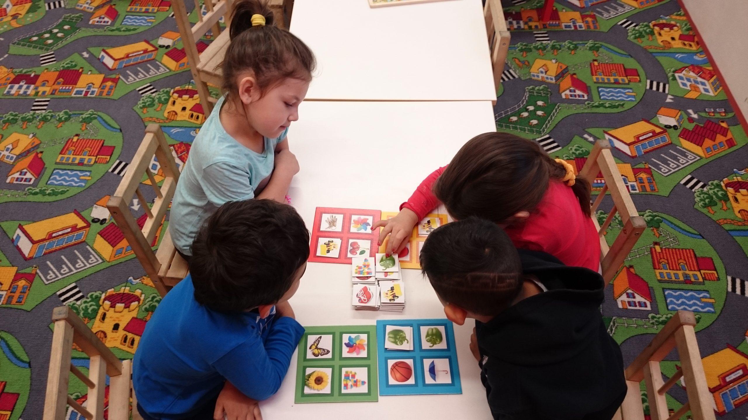 Rovný přístup k předškolnímu vzdělávání ve městě Brně