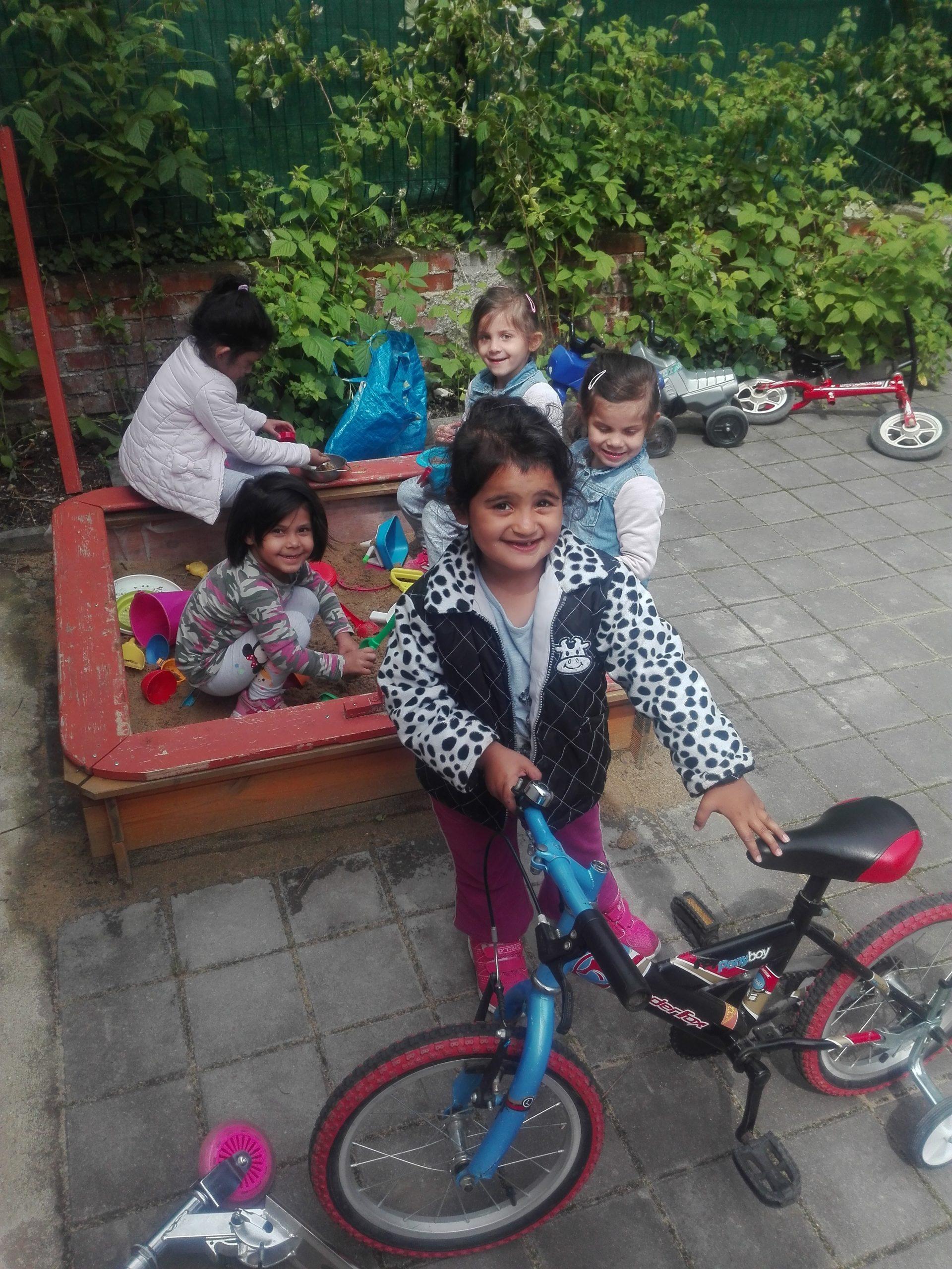 Centrum pro rodiče s dětmi – Předškolní klub