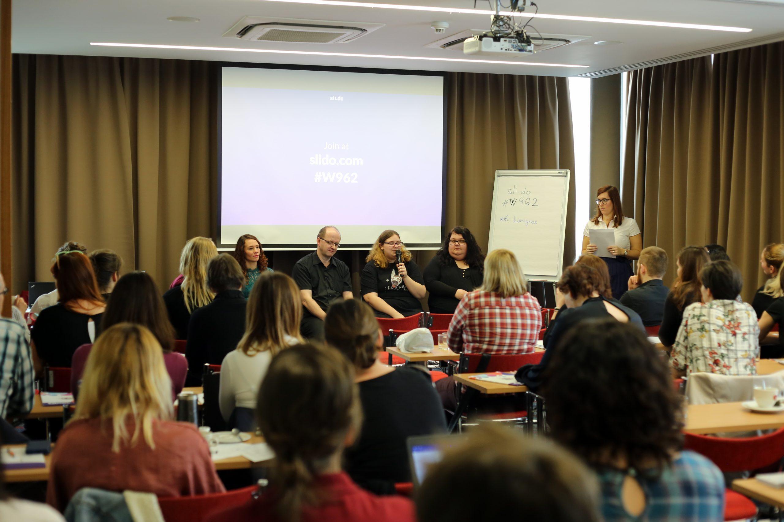 Expertní setkání jako inovativní přístup v rámci sociálně právní ochrany dětí