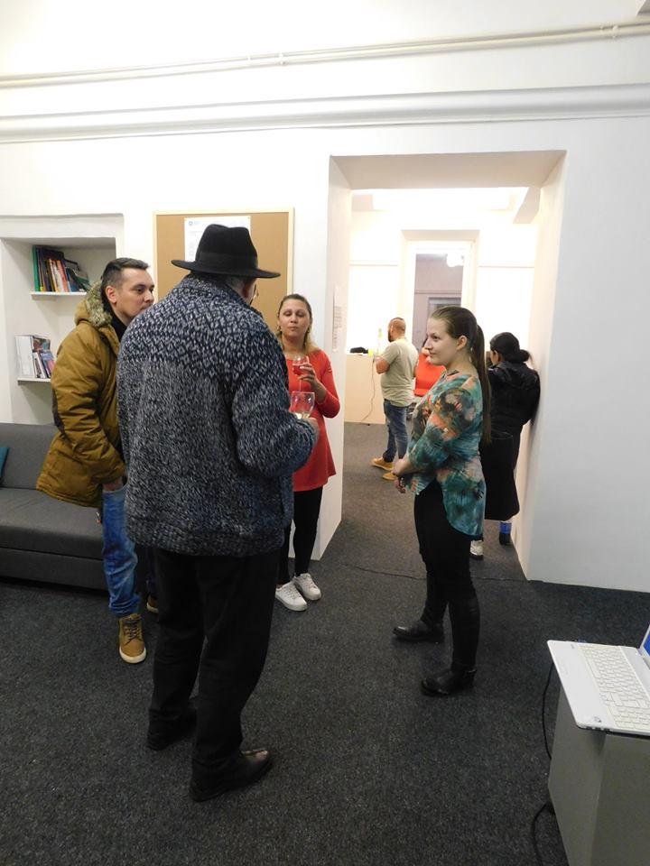 Otevřeli jsme komunitní centrum Savore Džene