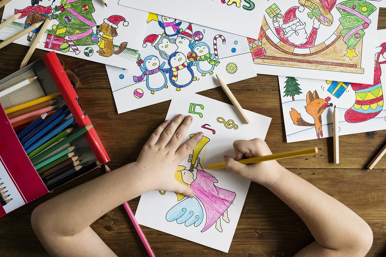 Jakou roli hraje pomoc s učením dětí, pokud jsou jejich úspěchy/neúspěchy dány jejich sociálním postavením?