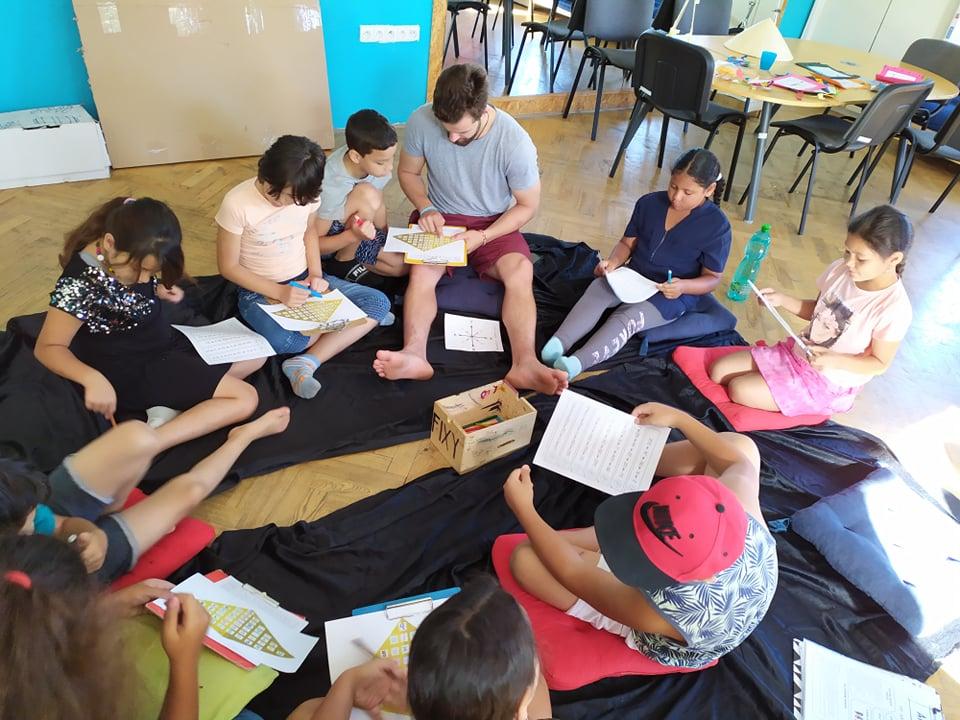 Hledáme pracovníka sociálně-aktivizační služby pro rodiny s dětmi (Břeclav)